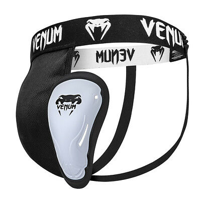 Venum Challenger Groin Guard and Support