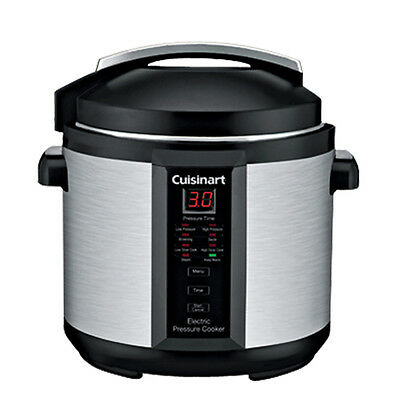 Cuisinart Multi Cooker 6 in 1 CPC-610A Multi Cooker