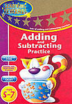 Adding and Subtracting Practice: Key Stage 1 (Learning Rewards), , New Book