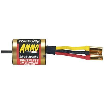 NEW Great Planes Ammo 28-35-3900 In-Runner Brushless Motor GPMG5200