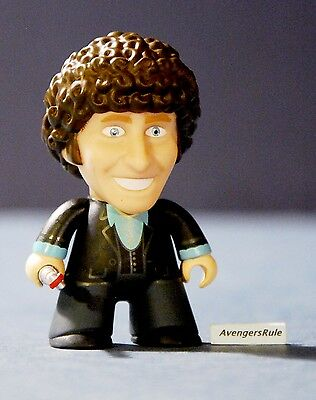 Doctor Who Titans Regeneration Collection 4th Doctor 2/20