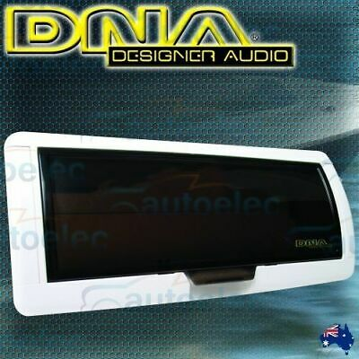 Dna Marine Waterproof Radio Case Cover Suit Din Size Stereo Ski Fishing Maf001