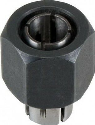 Trend CNS/T5/635 Collet and nut set T5 6.35mm (1/4)
