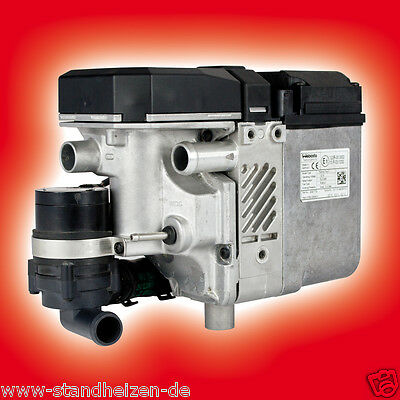 Webasto Thermo Top C Diesel Replacement Heating Unit Heater Submerge New