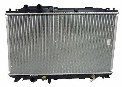 For Honda Civic 06-11 Radiator W/Auto Trans Sedan