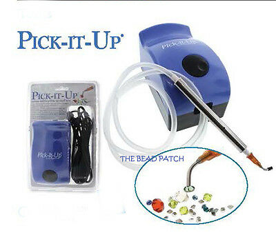 BEADSMITH PICK IT UP- Vacuum tool to pick up / place small items Jewelry&Crafts