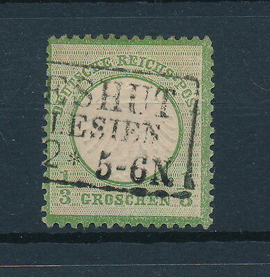 [88184] Germany 1872 Good stamp Very Fine used