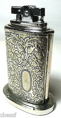 Vintage tall TABLE LIGHTER in good working order 1920's ?
