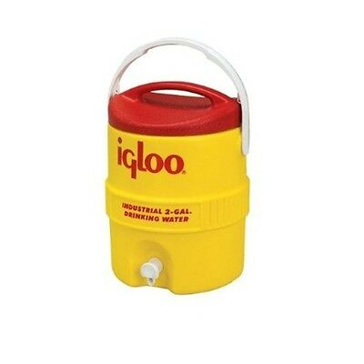 Igloo 421 2 Gallon Heavy Duty Water Cooler