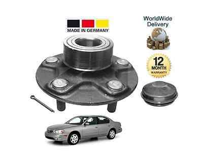 For Infiniti I30 1997--> On 3.0 Saloon New Rear Wheel Bearing Hub Kit