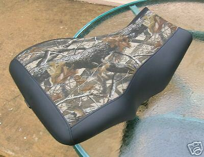 yamaha grizzly  camo seat cover 350 400 450 660