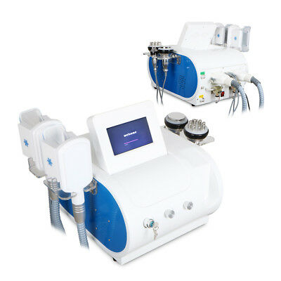 Freeze Fat Cool Cold Slimming Body Cellulite Cryotherapy Photon Vacuum Machine G