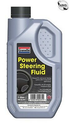 GRANVILLE Power Steering Fluid - 1 Litre - 0231