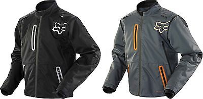 Fox Racing Mens Legion Offroad Jacket