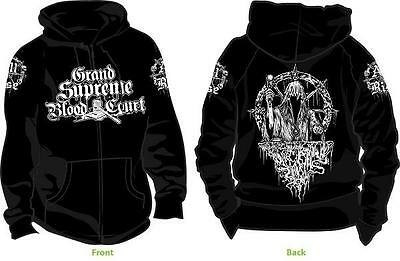 GRAND SUPREME BLOOD COURT - All Rise HSW - Zip