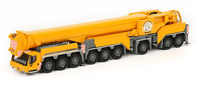 WSI - Liebherr LTM 1750-9.1 Mobile Crane 1:87th. MIB.