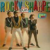 Rocky Sharpe And The Replays-Rock It to Mars CD NEW