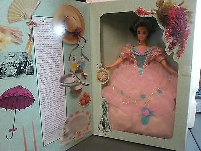 MATTEL - BARBIE - THE GREAT ERAS COLLECTION - ANNO 1993 - SOUTHERN BELLE