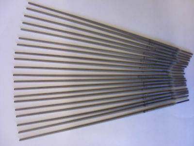 30 x 2.0 mm Welding Electrodes / Rods 6013 made for SIP E29