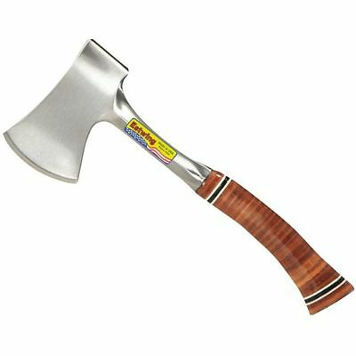 """Estwing Sportsman Axe with Sheath E24A 14"""" 14409"""