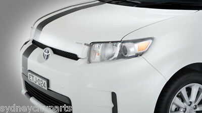 Toyota Rukus Bonnet Protector Aze151 From March 2010> New Genuine Accessory