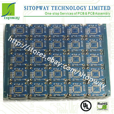 LOW COST GOOD Quality PCB Manufacture PCB Assembly 1-12 Layers OEM