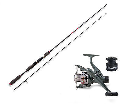 Lineaeffe Freshwater spinning rod & Andromeda 30RD Reel combo Option of 4 sizes.