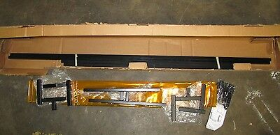 Steiner 5Uz23 53446 4' X 6' Yellow Transparent Protect-O-Screen Welding Screen