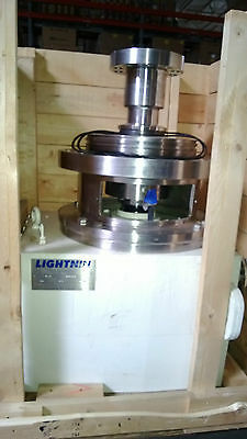 Lightnin  Mixer  Gearbox  -  Stainless Steel  -  New !!!
