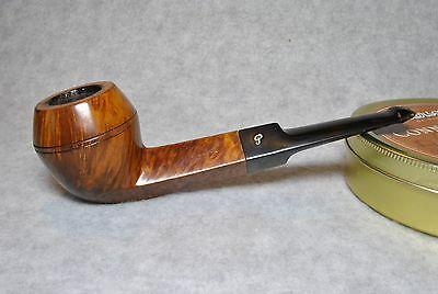 "Vintage 1940's Peterson DeLuxe #150 Bulldog Stamped ""MADE IN IRELAND"""