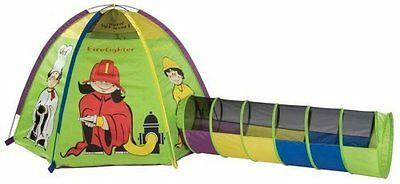 "When I Grow Up Tent and Tunnel Combo - 20"" x 20"""