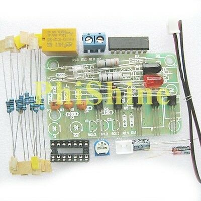 Human Infrared DIY Kit Faucet Hand Dryer Switch Electronic Production Suite