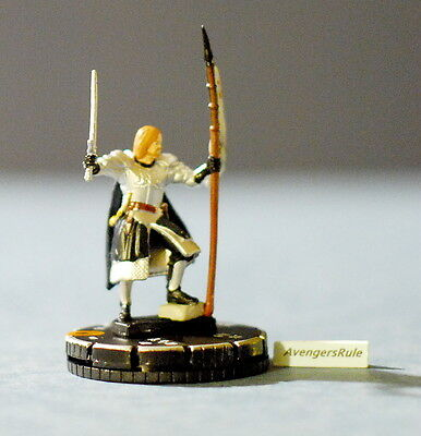 LOTR Heroclix The Two Towers 035 Boromir