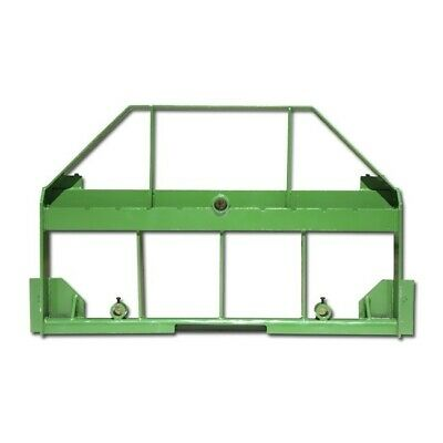 Pallet Fork Frame fits john deere loader attachment (JDFRLD)