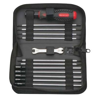 NEW Duratrax 19-in-1 Tool Set w/Pouch For Traxxas DTXR0410