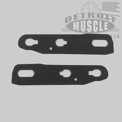 NEW HONDA IMPROVED Material 94-01 Acura 2dr Taillight Gasket Gaskets Set Pair