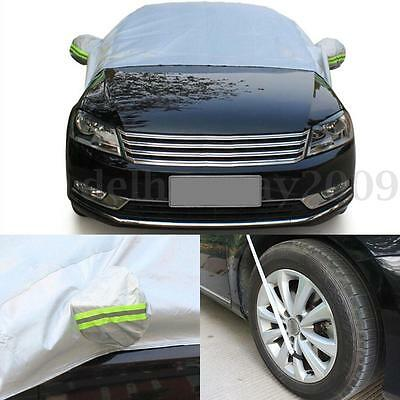 car windshield windscreen cover frost snow ice protector shield front back auto. Black Bedroom Furniture Sets. Home Design Ideas