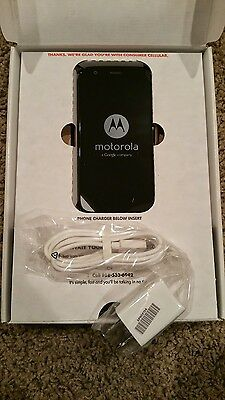 UNLOCKED Motorola MOTO G 8GB XT1034 Global GSM Android Smartphone AT&T T-Mobile