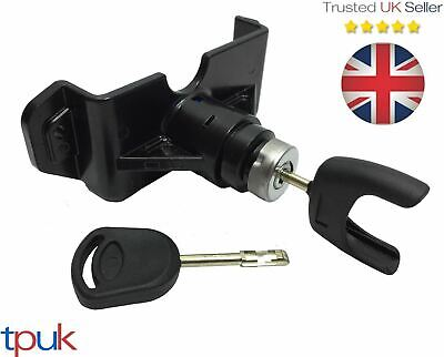 Ford Transit Mk7 Bonnet Lock Latch Cylinder And 2 Keys 2006 On Brand New