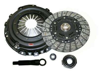 Comp Clutch Stage 2 Clutch Kit 1992-1993 Acura Integra 8027-2100