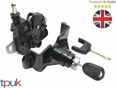 Ford Transit Mk7 Bonnet Lock And Latch With 2 Keys 2006 - 2011 Brand New