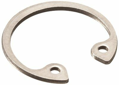 Standard Internal Retaining Ring Tapered Section PH15-7 Stainless Steel