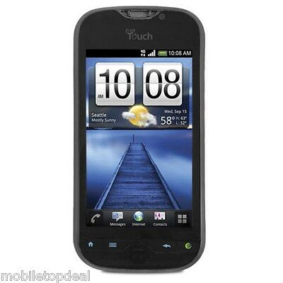 Unlocked HTC MyTouch 4G Slide Black Android No Contract Android GSM Smartphone