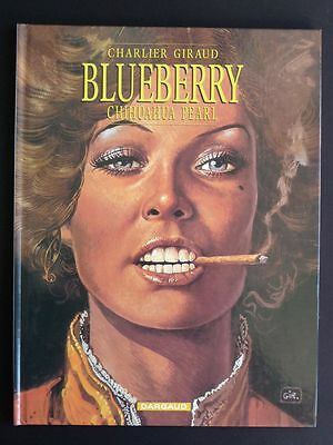 BLUEBERRY  tome 13 TBE