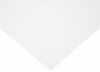 """Polyester Mesh Sheet Opaque Off White - 12"""" x 24"""" - 180 Microns Mesh - Set of 5"""