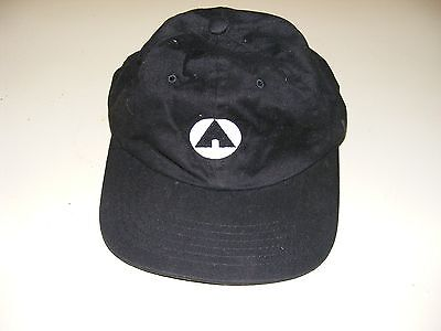 VINTAGE 1980s-90s  NOS AIRWALK BALL CAP SKATEBOARD OLD SKOOL DEAD STOCK