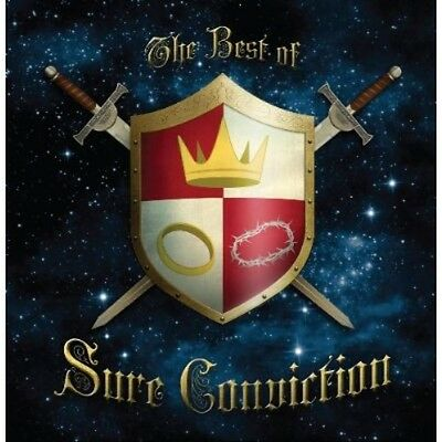 Best Of Sure Conviction - Sure Conviction (2012, CD New) CD-R