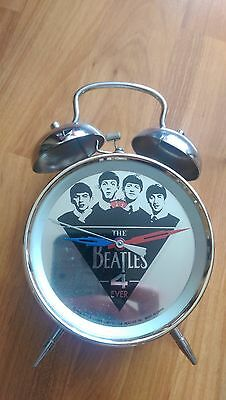 The Beatles Alarm Clock Apple Corps Limited Watch