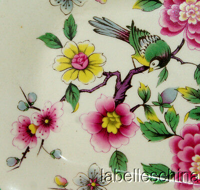 James Kent Old Foley Chinese Rose Regal Tray