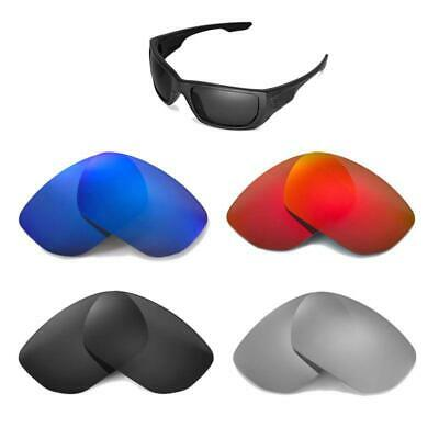 9f3832a4495 Walleva Replacemen t Lenses for Oakley Style Switch Sunglasses -Multiple  Options